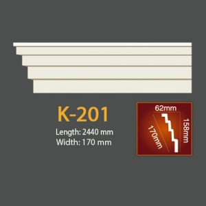 ابزار گلویی k 201 ، ابزار نور مخفی