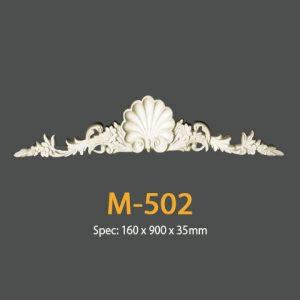 تاج M 502 ، تاج ، پلی یورتان ، KFM
