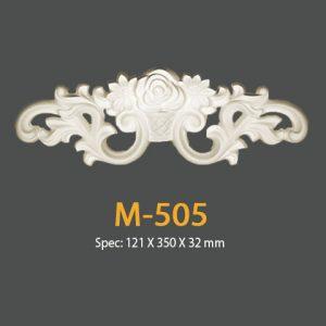تاج M 505 ، تاج ، پلی یورتان ، KFM
