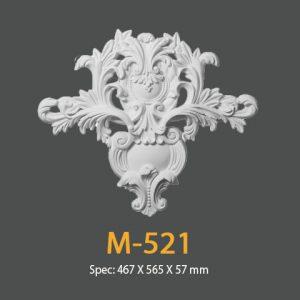 تاج M 521 ، تاج ، پلی یورتان ، KFM