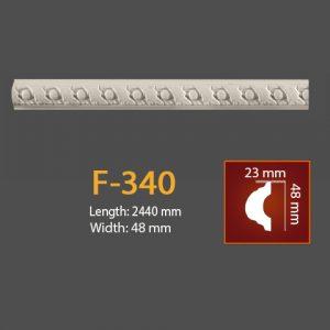 ابزار قاب بندی F 340 ، ابزار قاب بندی ، پلی یورتان