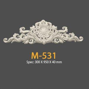 تاج M 531 ، تاج ، پلی یورتان ، KFM